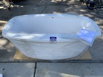 New Jacuzzi Soaking Tub in Yucca Valley, California