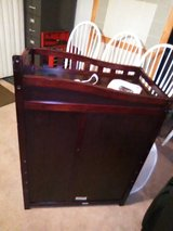 CRIB * CHANGING TABLE * STROLLER * GATE in Hampton, Virginia