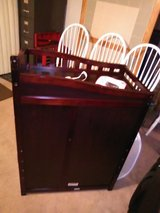 BABY CHANGING TABLE in Hampton, Virginia