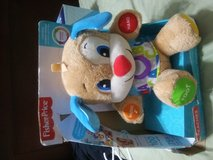Fisher Price Laugh and Learn Smart Stages in Fort Campbell, Kentucky