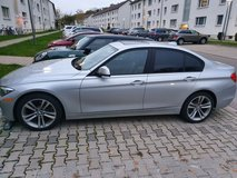 2014 BMW 320i in Stuttgart, GE