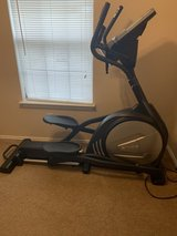 Sole E25 elliptical in Fort Hood, Texas