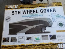 Camper Cover in Fort Campbell, Kentucky