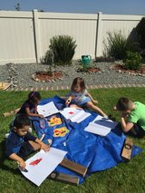 Joyful Preschool and Family Childcare (We have Spots Available) in Camp Pendleton, California