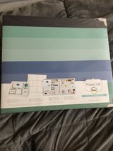 Becky Higgins Project Life 12x12 Baby Boy Album in Naperville, Illinois