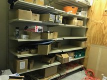 COMMERCIAL SHELVING UNITS in Pasadena, Texas
