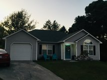 3 BR/2 Bath in Newly remodeled home in Hampstead in Wilmington, North Carolina