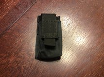 Black Molle Pouch in bookoo, US