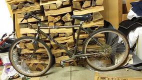 Vintage Schwinn High Sierra 18 speed mountain bike in Aurora, Illinois