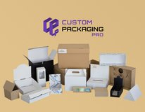 Custom Cardboard Boxes in Pasadena, Texas