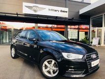 2016 Audi A3  SPORT *SUPER BUY* ACT FAST! *AUTOMATIC! in Spangdahlem, Germany