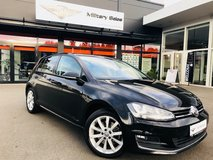 *LOADED* 2016 Highline Edition Golf SPORT Hatch DSG Automatic *ACT FAST* in Spangdahlem, Germany