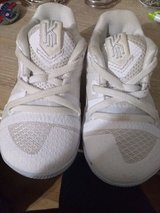 Nike toddler sneakers sz  5C worn once in Cleveland, Texas