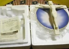 Crucifixion 3D Collector Plate in Chicago, Illinois