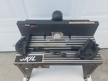 Skil 4510 Router Table in Wilmington, North Carolina