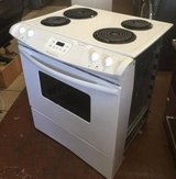Frigidaire Slide in Electric Range in Camp Pendleton, California