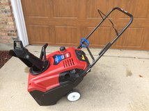Toro Snowblower in Joliet, Illinois