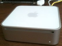 "Apple Mac Mini 2009 C2D, 4 GB RAM, 128 GB SSD, X.11 ""El"" in Fort Lewis, Washington"