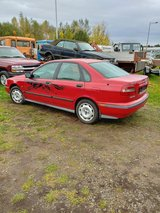 Excellent Automatic Volvo S 40 New Service. New Brakes. in Ramstein, Germany