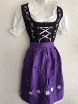 dirndl set of 3 in Ramstein, Germany