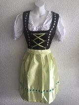 beautiful dirndl set of 3 in Ramstein, Germany