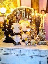 THRIFTOLOGY antique lighting in Cherry Point, North Carolina