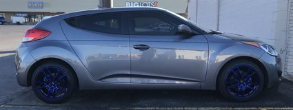 2015 Hyundai Veloster in Fort Campbell, Kentucky