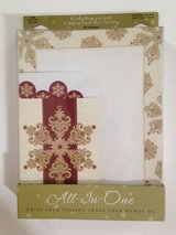 Christmas Ornament Cards, Envelopes, Paper, Address Labels and Seals in Chicago, Illinois