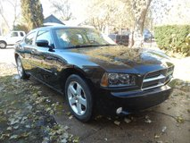 2010 DODGE CHARGER SXT AWD in Yorkville, Illinois