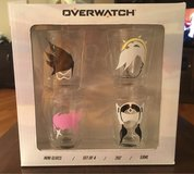 Overwatch Shot Glasses in Yorkville, Illinois