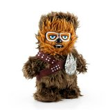 """New Star Wars Chewbacca Interactive Walk N' Roar- Moves & Makes Noise- 12"""" Plush in Vacaville, California"""
