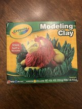 New! Crayola Modeling Clay in Yorkville, Illinois