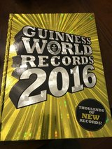 Reduced: Guinness Book of World Records 2016 in Yorkville, Illinois
