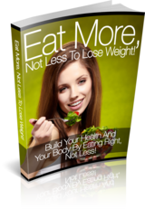 Eat More, Not Less To Lose Weight! in Birmingham, Alabama