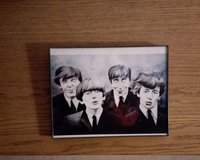 vintage beatles collection in 29 Palms, California