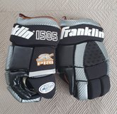Franklin 1505 - Street Extreme Pro gloves in Okinawa, Japan
