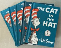 The Cat in the Hat Hardcover by Dr. Seuss in Okinawa, Japan