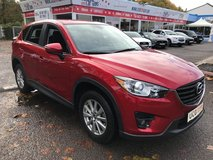 2016 Mazda CX-5 Touring in Spangdahlem, Germany