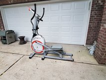 Schwinn model 420 Elliptical - Reduced in Conroe, Texas