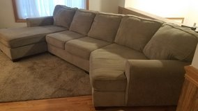 Free sectional sofa in Algonquin, Illinois