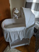 Bassinet in Miramar, California
