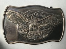 Belt Buckle in Warner Robins, Georgia