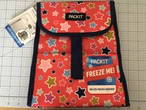 PACKIT Lunch Bag - Freezable - BRAND NEW in Camp Lejeune, North Carolina