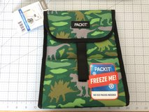 PACKIT Freezable Lunch Bag - BRAND NEW in Camp Lejeune, North Carolina