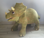 Playskool Kota Triceratops Ride On in Yucca Valley, California