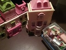 Fisher Price Loving Dollhouses in Sandwich, Illinois