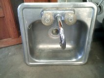 Bar Sink, Stainless Steel in Alamogordo, New Mexico