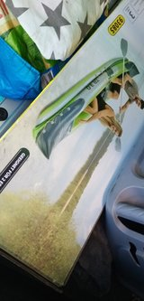 2 PERSON KAYAK SET 1 TIME USED in Ramstein, Germany