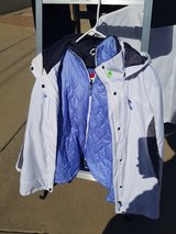 beautiful jacket with removable liner in Miramar, California