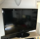 "47"" Hitachi LCD TV in Stuttgart, GE"